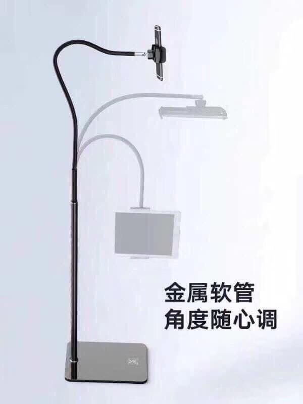 Giá đỡ điện thoại kẹp ipad cao cấp