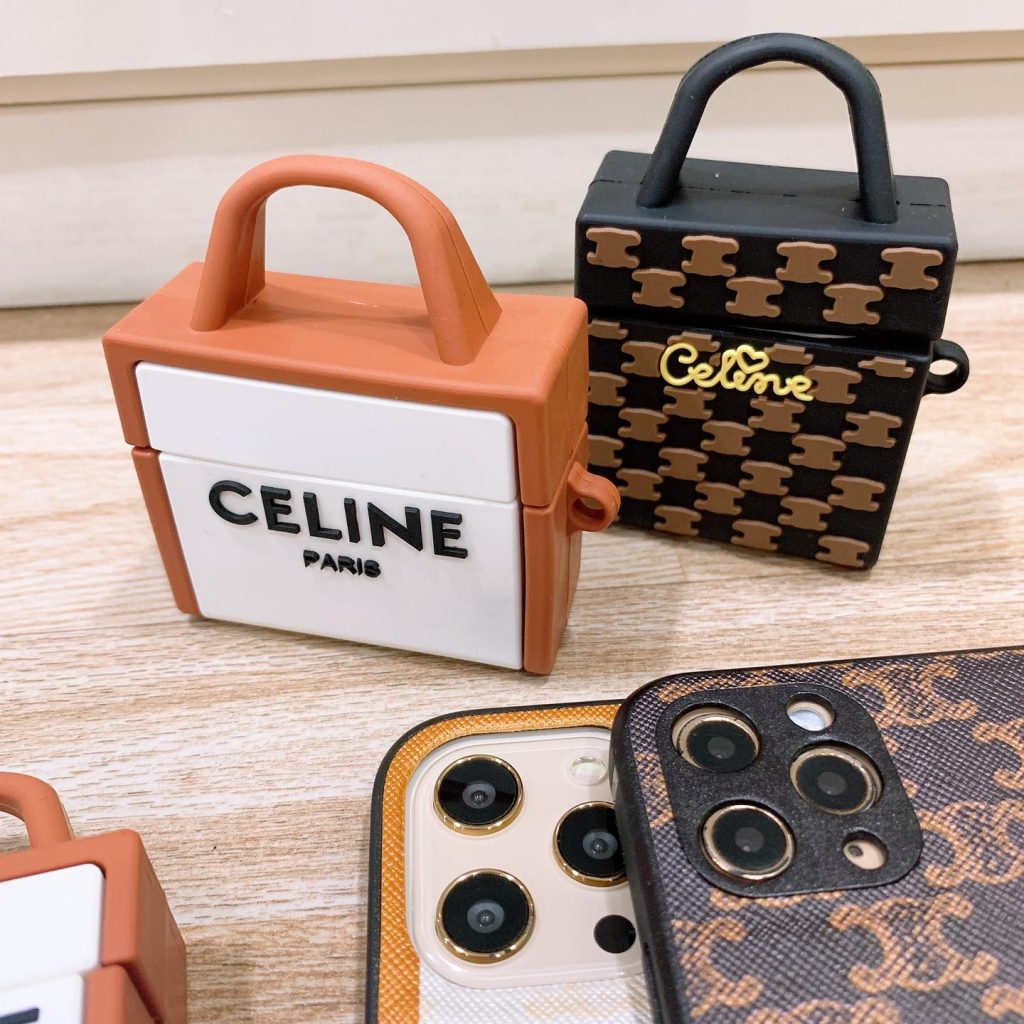 Case Airpods - Ốp Airpods - Celine